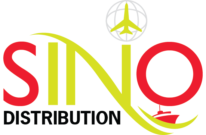 sino distribution logo