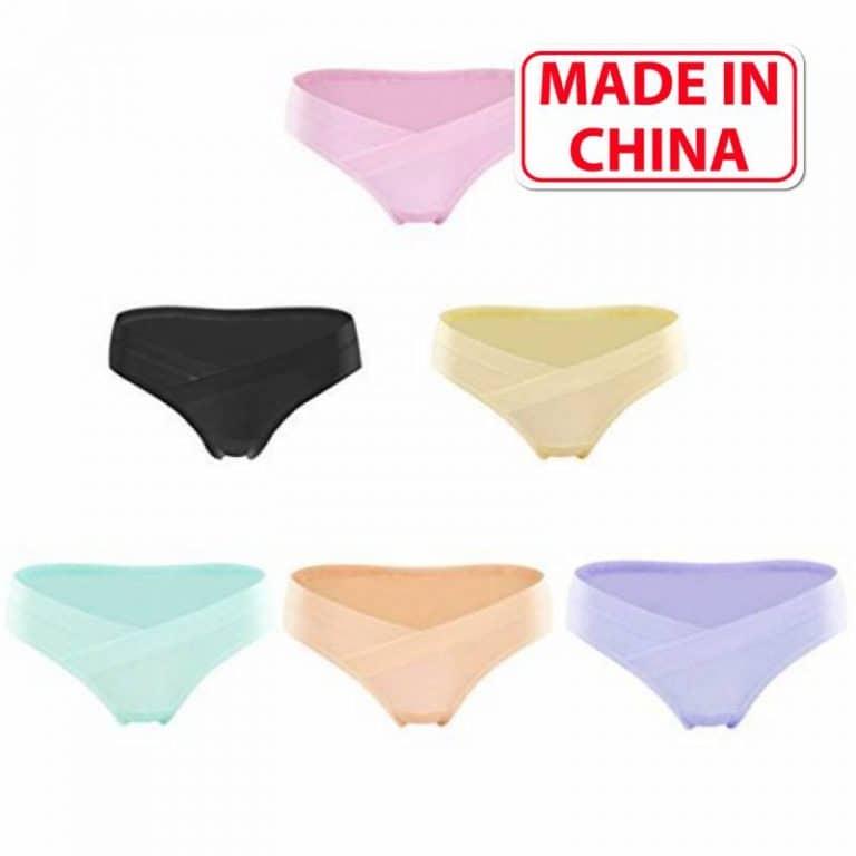 acheter lingerie en chine