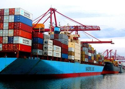 port chine