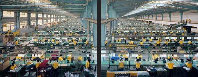 Usine Fournisseur Chine