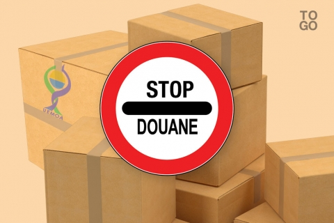 Stop douanes