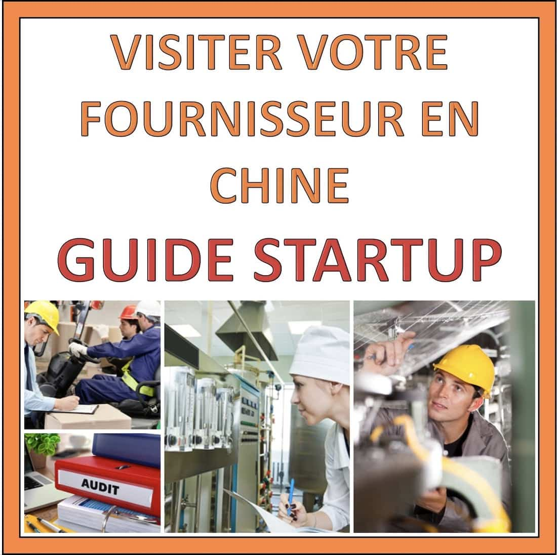 audit fournisseur chine