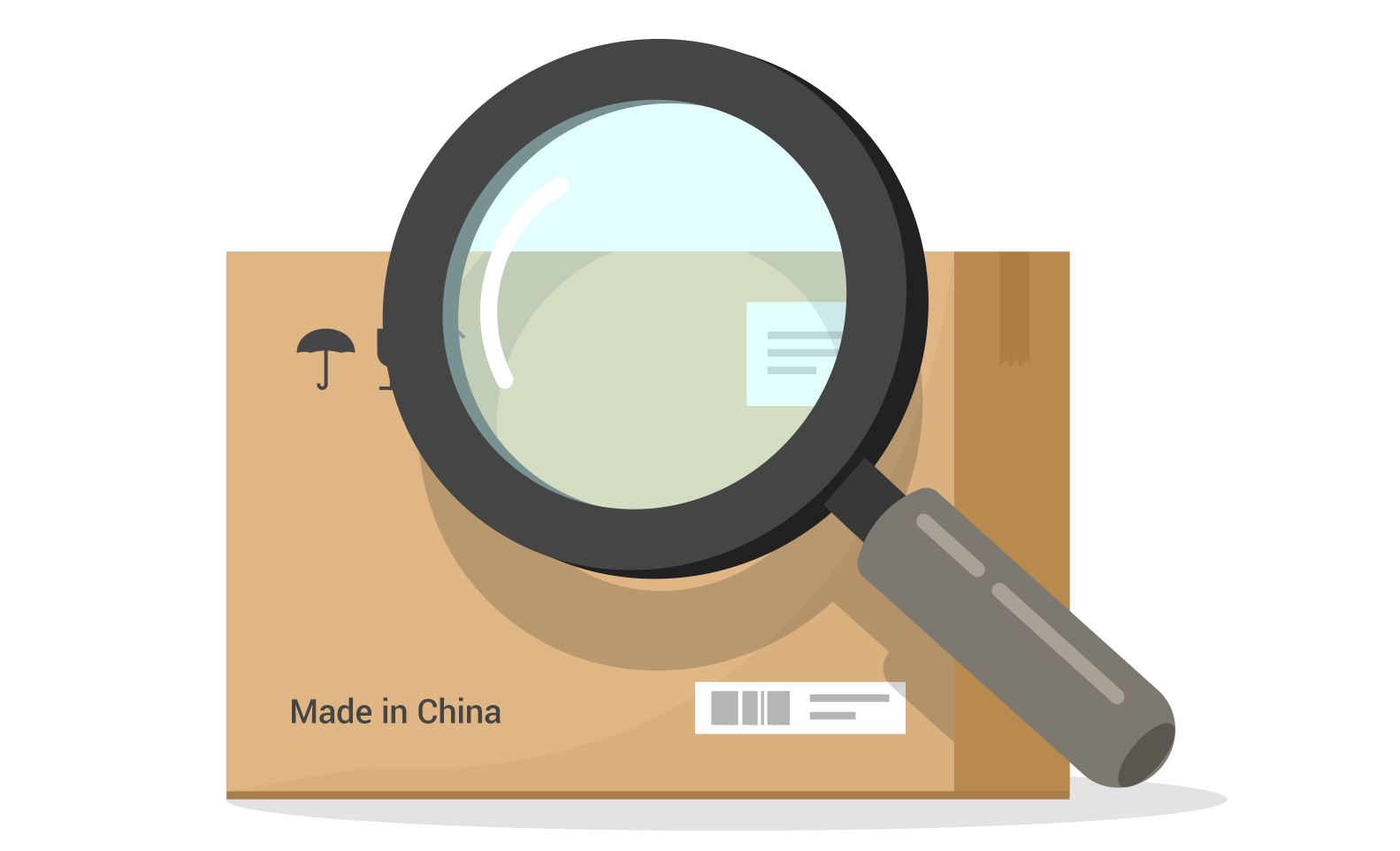 Recherche fournisseur chinois