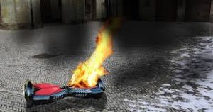 hoverboard défectueux chine