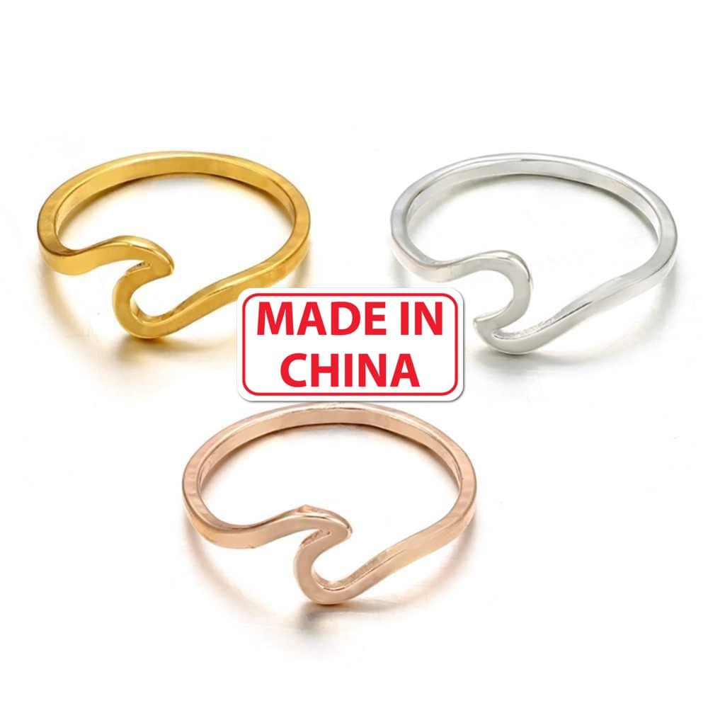 business importer bijoux chine
