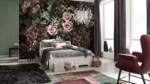 tendance meuble 2019 floral