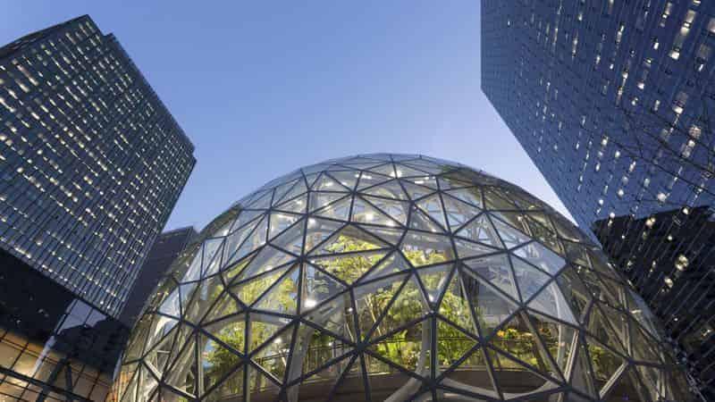 Entreprise Amazon