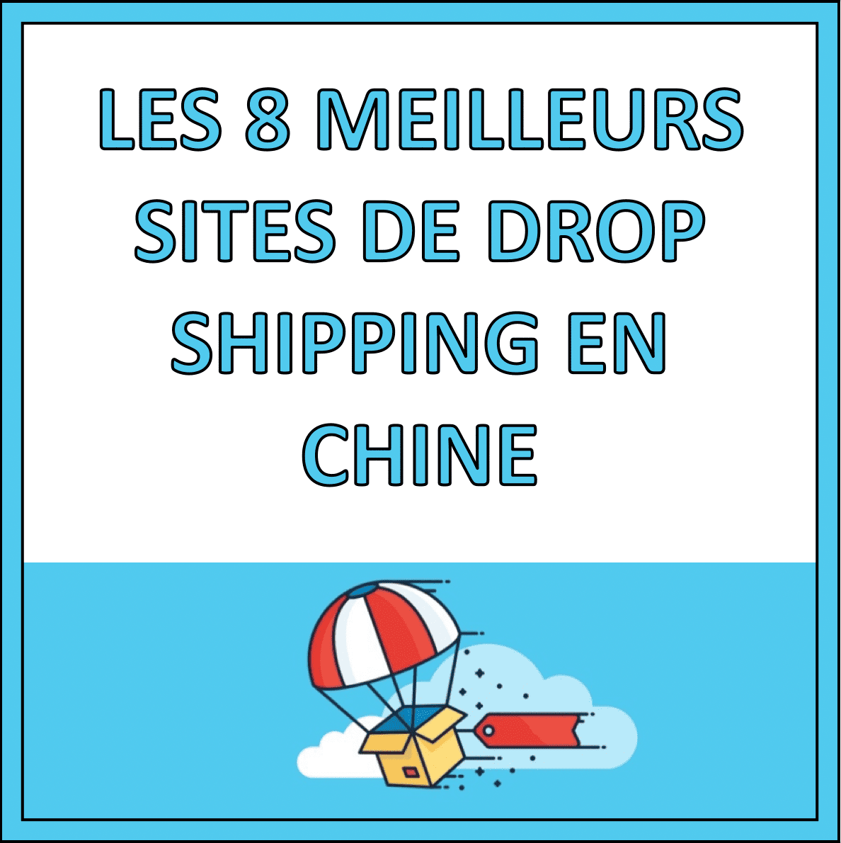 dropshipping de chine