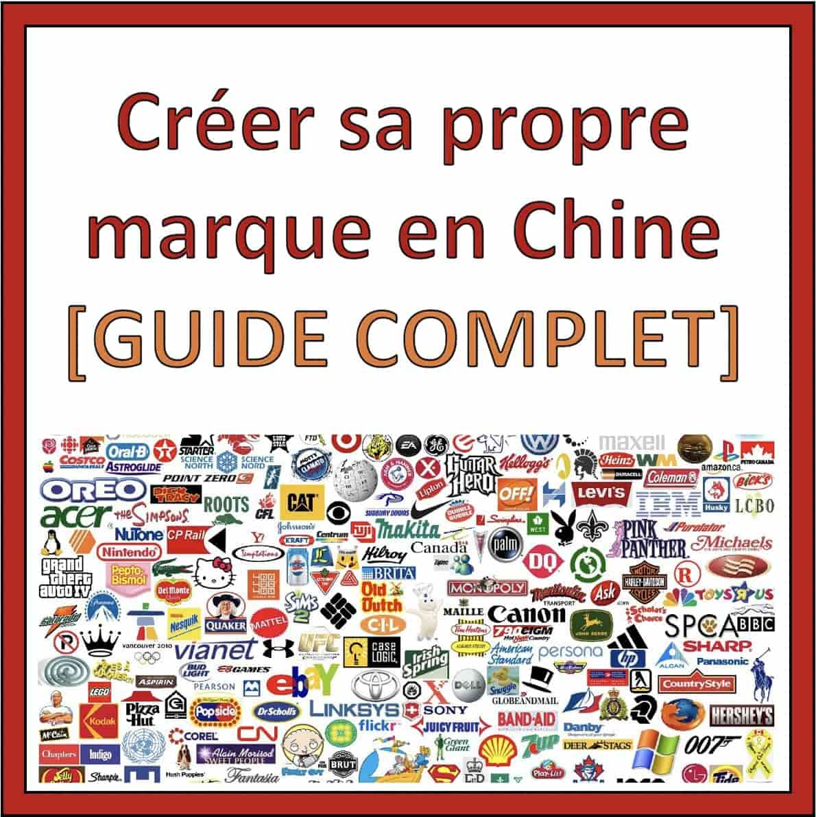 creer fabriquer marque chine