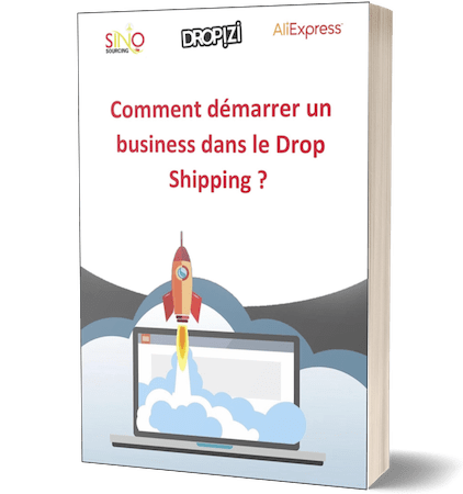 faire business drop shipping avec aliexpress