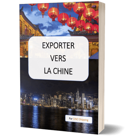 exporter vers la chine ebook