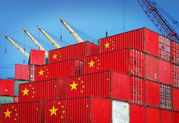 importer depuis chine