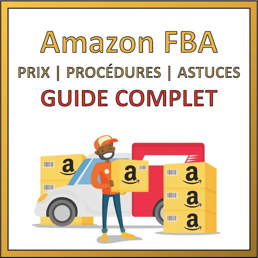 amazon fba prix procedures astuces