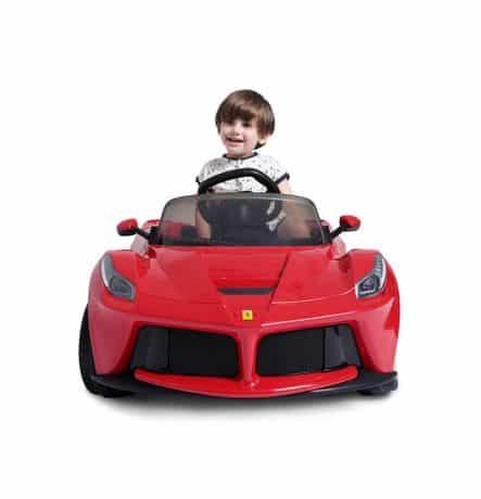 voitures pour enfant