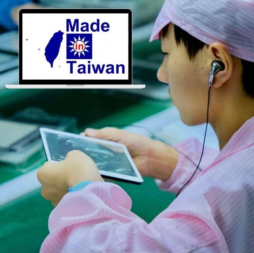 contrôl-qualité-Taïwan