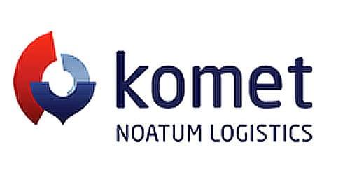 Komet Noatum Logistics