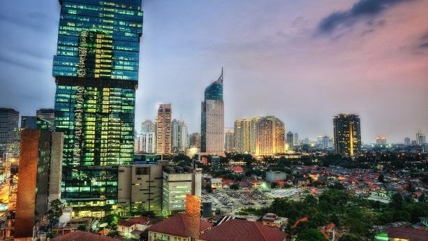 exporter vers indonesie