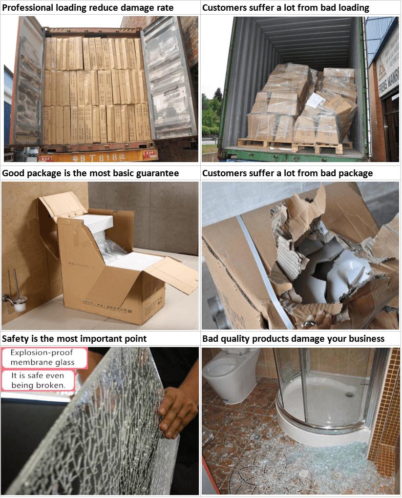 arnaque materiel sanitaire defectueux chine