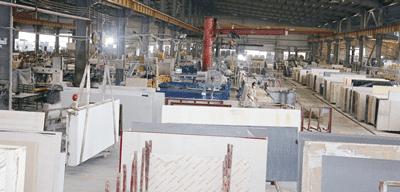 La Chine abrite les principaux fabricants de