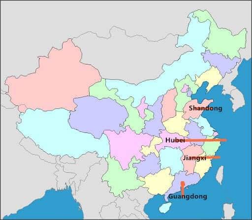 Quelle ville de Chine possède les meilleures usines de portes et fenêtres en aluminium