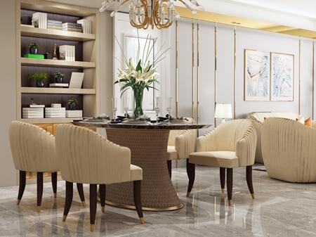 Les répliques chinoises de marques de meubles célèbres