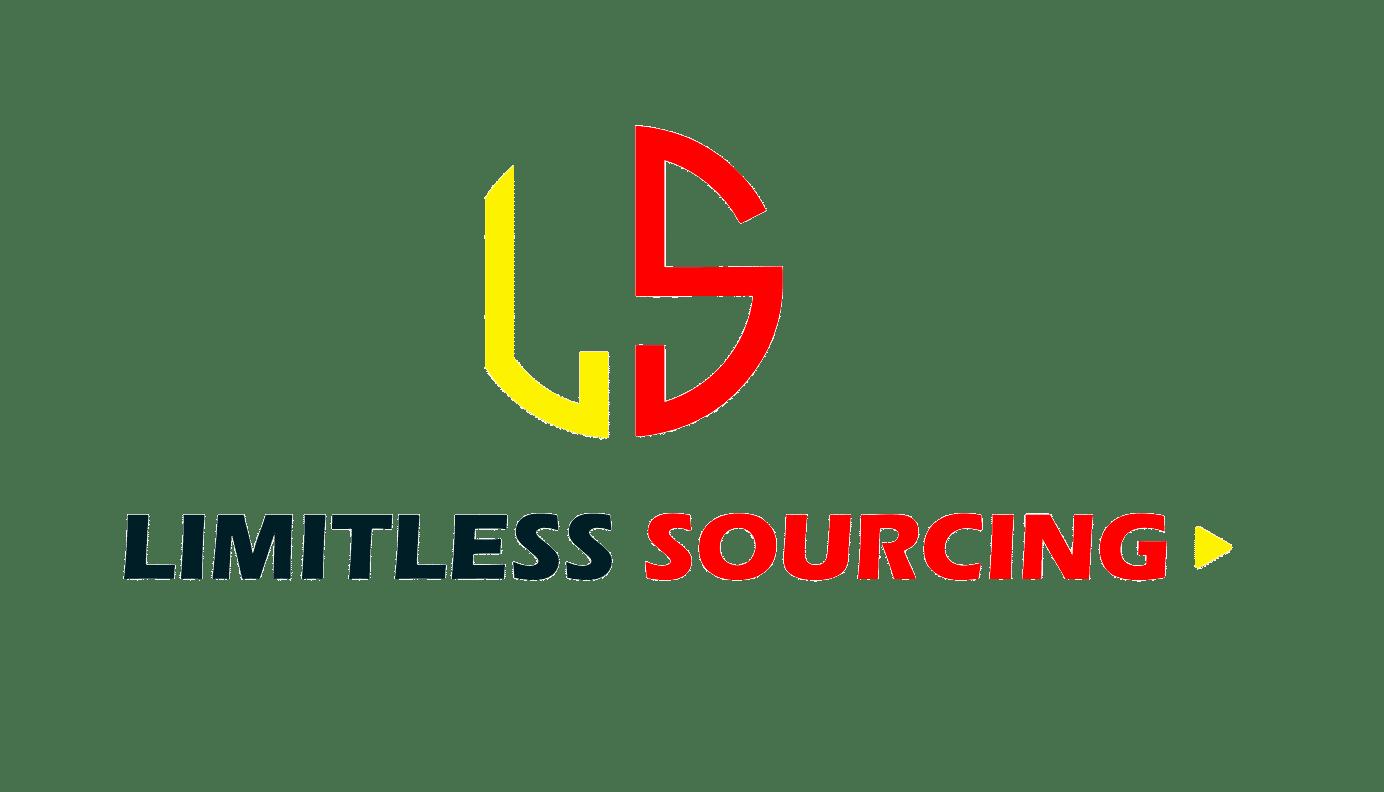 LOGO LIMITLESS SOURCING