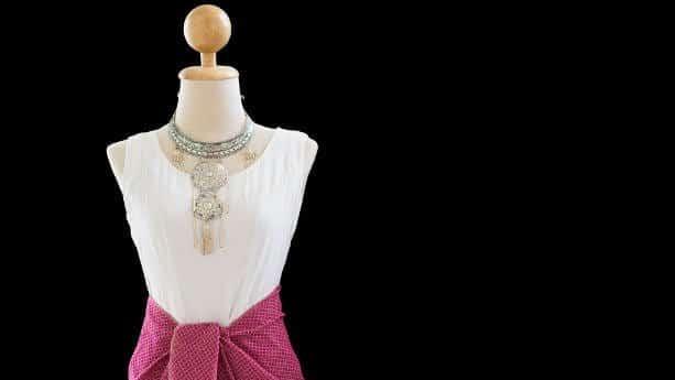 meilleur fournisseur textile thailande