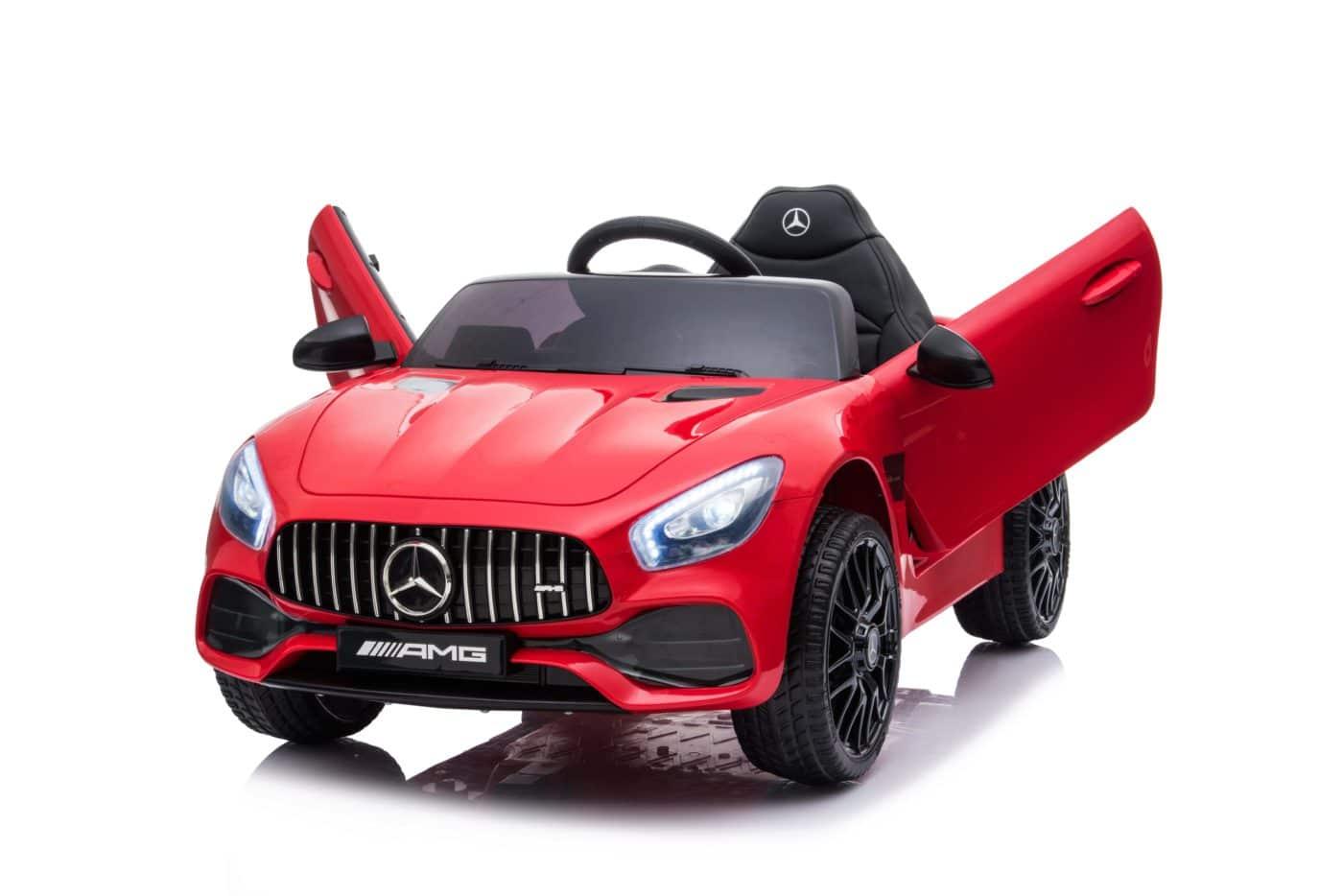 voiture electrique enfant mercedes 12v
