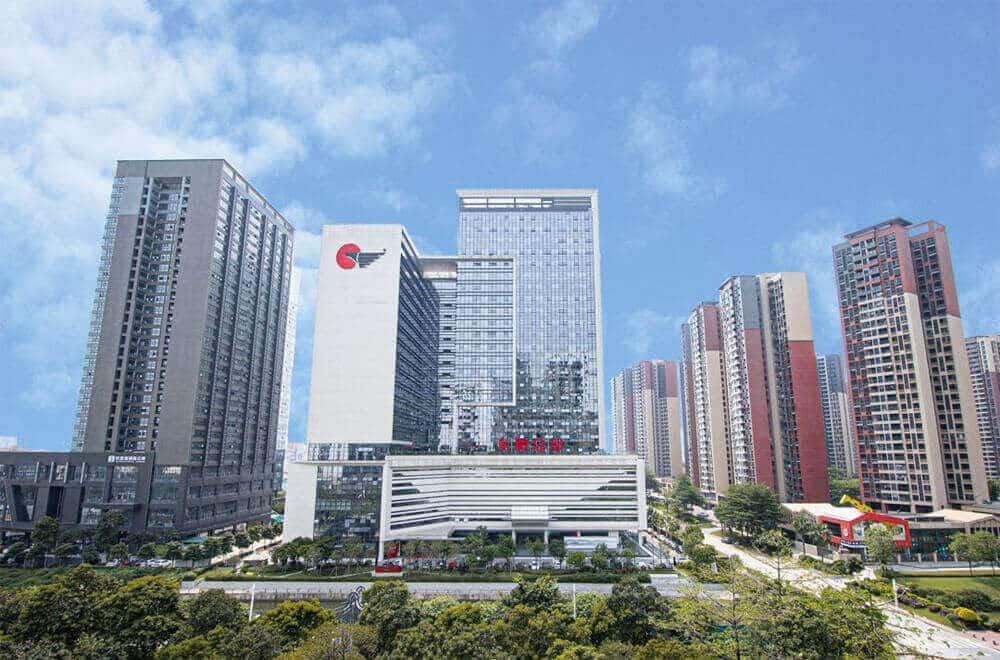 Guangdong Dongpeng Holding Co., Ltd. (Dongpeng Group)