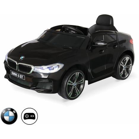BMW SERIE 6 POUR ENFANT ELECTRIQUE