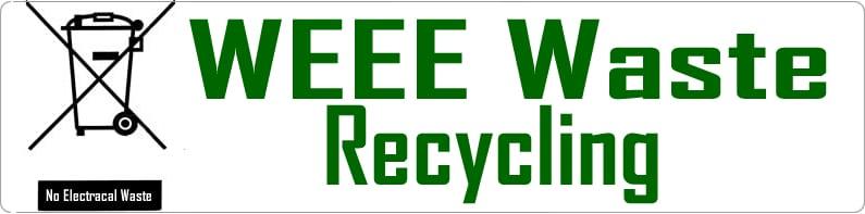 logo weee