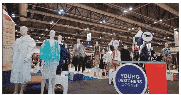 salon global ressources fashion