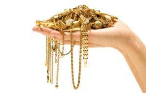 quantité bijoux